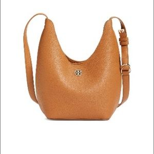 Tory Burch Small Perry Leather Tote